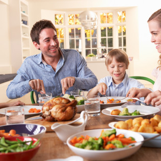 Family Package Meals